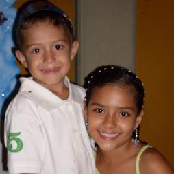 Luisa & Luis Fernando