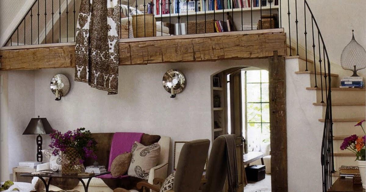 Domestic Notions Designer Spotlight Jill Sharp Brinson