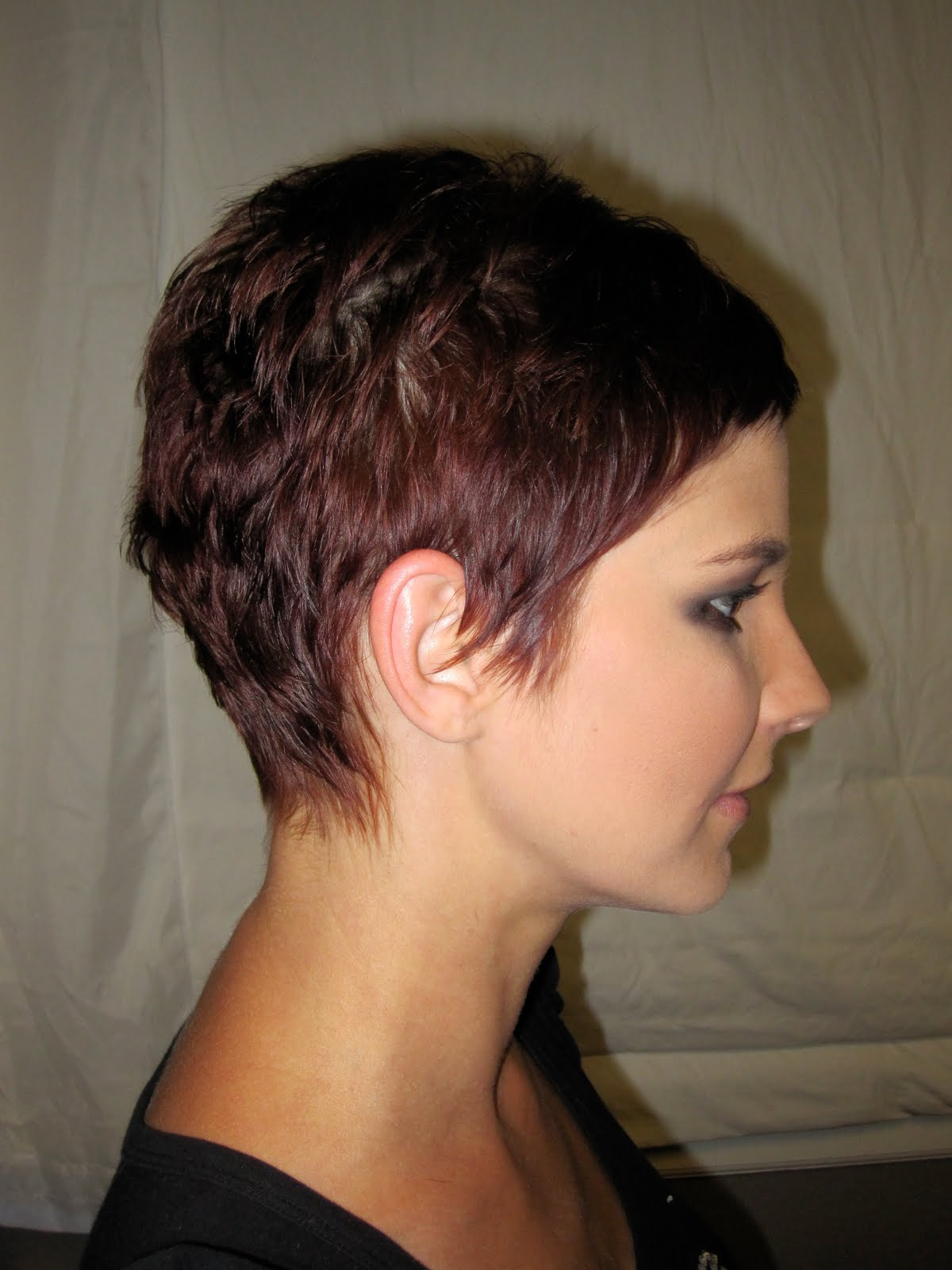 New 300 Pixie Haircuts Before And After Pixie Hairstyles