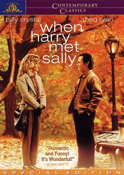 when harry met sally interpersonal communication