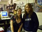 Sarah Dessen and I