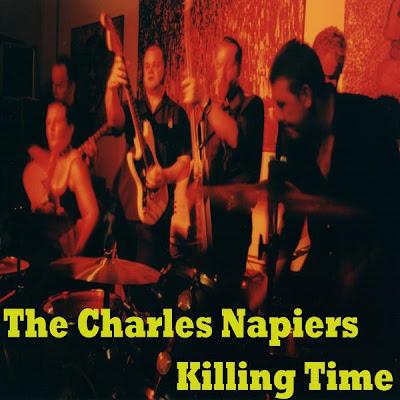 THE CHARLES NAPIER -KILLING TIME (2008)