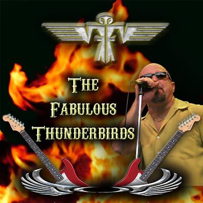 THE FABULOUS THUNDERBIRDS - RECOPILACION