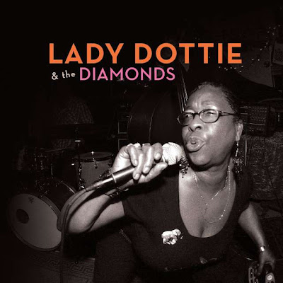 LADY DOTTIE AND THE DIAMONDS (2008)