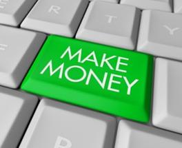 blog making money