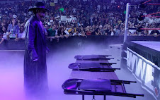 NEWS NEWS NEWS NEWS   The Undertaker en SummerSlam 2008?