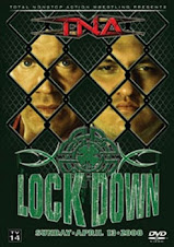 JUEVES 3 JULIO NEWS TNA Lockown 2008 en el Top 5 Billboard