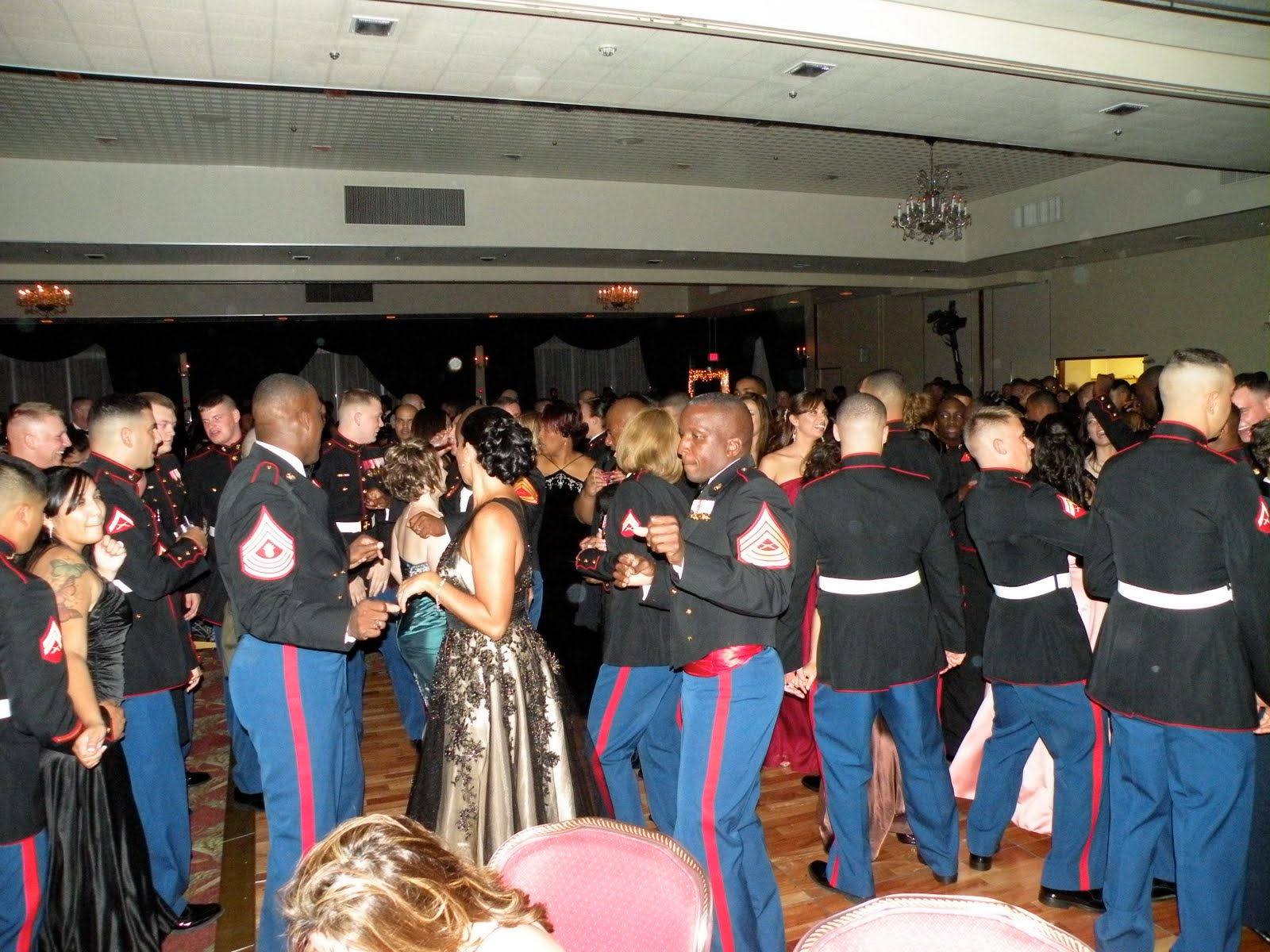 Marine Corps Ball Gowns!!!! « Please Visit  www.910Homes.net