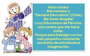 """""""Los niños son como el amanecer de cada nuevo día, lleno de esperanzas y alegrías"""""""