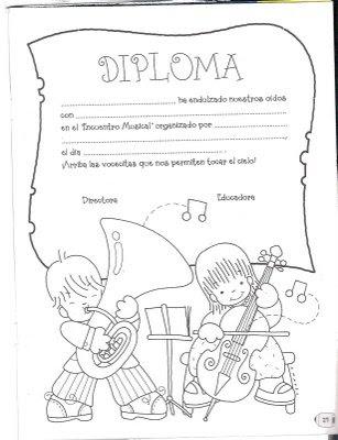 Etiquetas  Diplomas   Plantillas