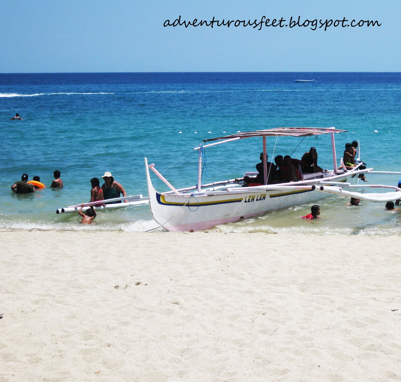 San Juan Batangas Beach Resort