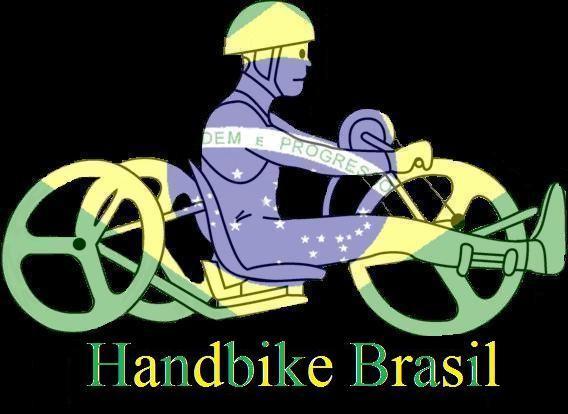 Handbike Brasil
