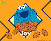 #10 Cookie Monster Wallpaper