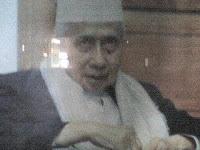 Mursyid toriqoh Qodiriyyah wan naqsabandiyyah