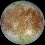 Европа спътник на Юпитер!!!