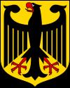 Герб на Германия!!!