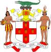 Герб на Ямайка!!!