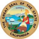 Герб на Калифорния!!!