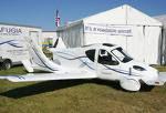 Летящата кола Transition!!!