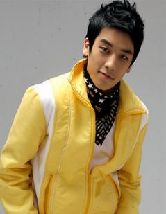 Profil Seung Ri BIG-BANG