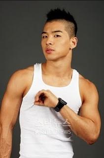 Profil Taeyang BIG-BANG