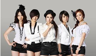 KARA akan merilis best album pada 29 September 2010