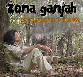 Sanazion Zona Ganjah