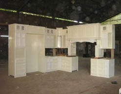 jepara furniture indonesia furniture manufacturer and exporter Kitchen Cabinet Manufacturer