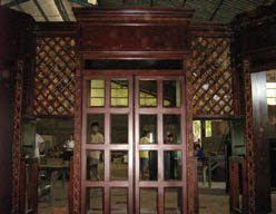 jepara furniture indonesia furniture manufacturer and exporter partition room cabinet