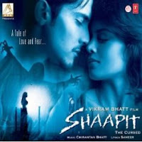 shaapit movie songs-shapit tracks