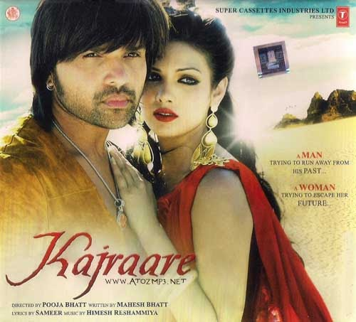 Sheh Songa Song Downoad: Kajraare (2010) Hindi Mp3 Songs Free Download