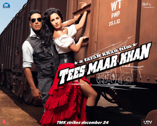 Tees Maar Khan Wallpapers