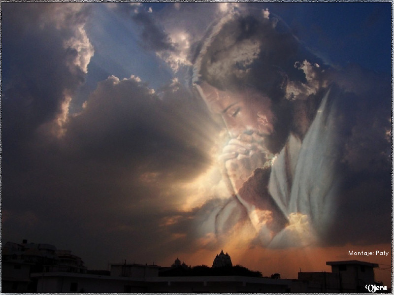 Nuevos mensajes de hna puerta del cielo el regresa for Espejo que se ve por el otro lado