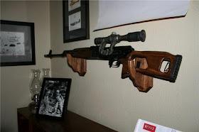 DRAGO IN SOGNO DID SCALA 1//6TH WW2 Russo Mosin-Nagant Fucile M1891//30 Vasily un