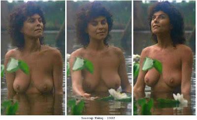Harris faulkner nude