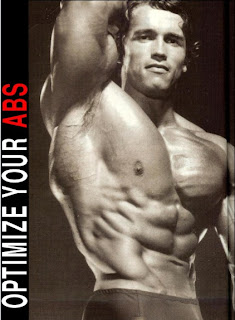 arnold schwarzenegger workout routine for beginners pdf