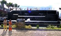 Taman Kota  Kab Lahat