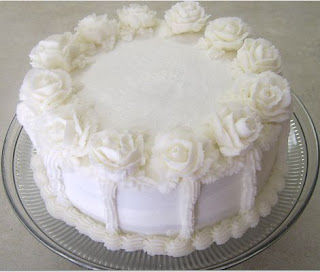 cake wedding cake ideas jpg simple white wedding cake with doing a ...
