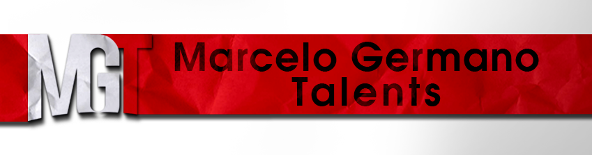 Marcelo Germano Talents blog