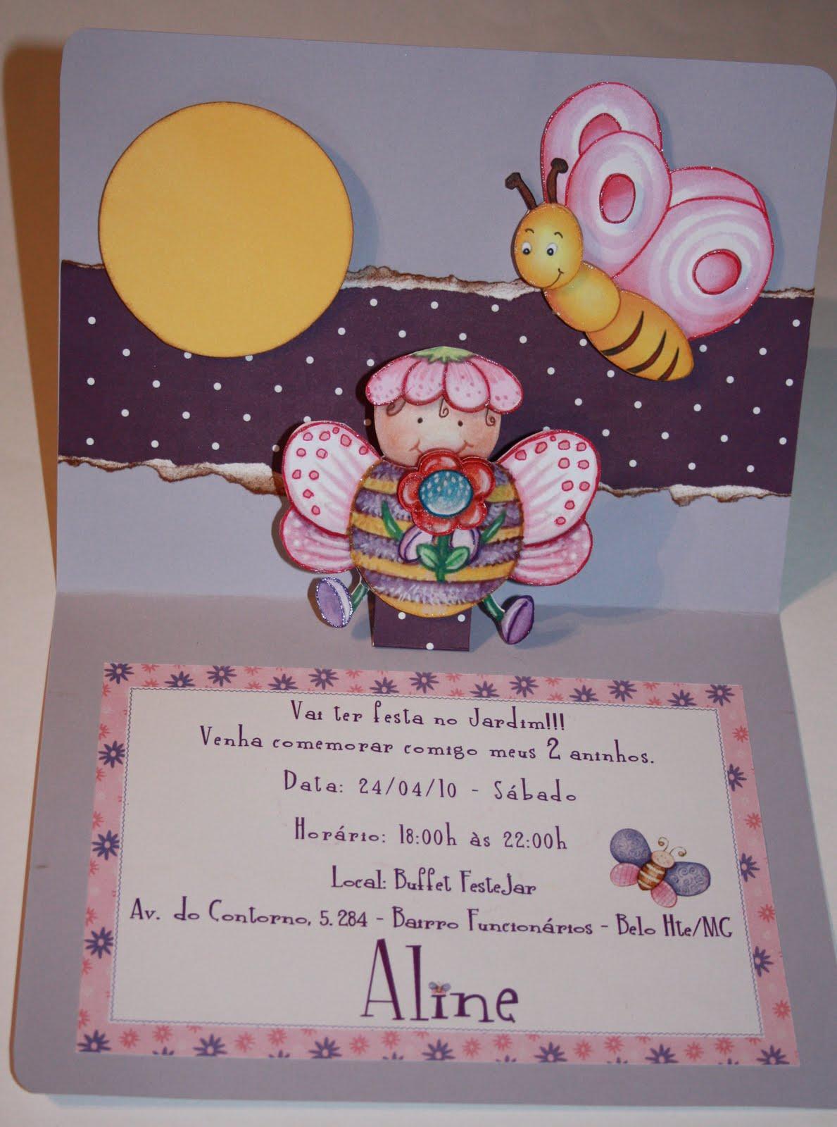 Adesivo Para Box De Banheiro ~ Made For You Convite Artesanal Jardim Encantado