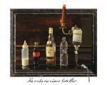 life in 5 bottles