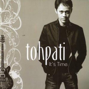 Tohpati - Lost In Space