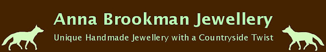 Anna Brookman Jewellery