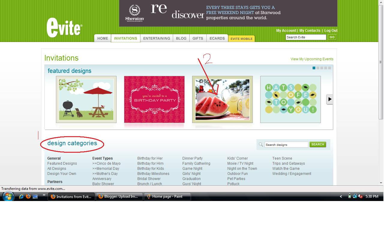 How to Use Evite A Great PartyPlanning Resource So Festive