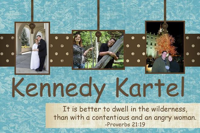 Kennedy Kartel