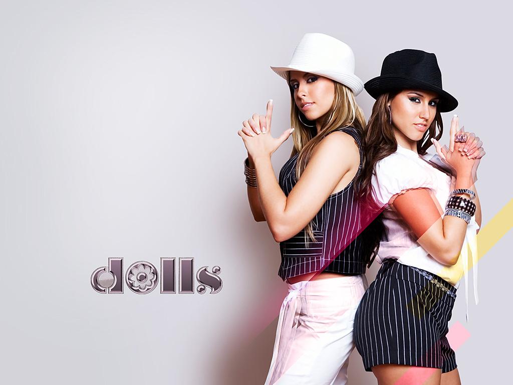Dupla Dolls