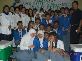 OSIS Periode 2008-2009