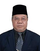Wong Prabumuleh Punyo Calon Dewan Perwakilan Rakyat