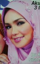Tahniah buat Siti atas kejayaan menggondol 4 anugerah di AIM 16