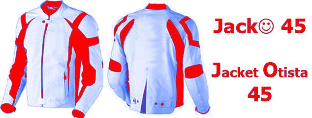Jacket Otista 45
